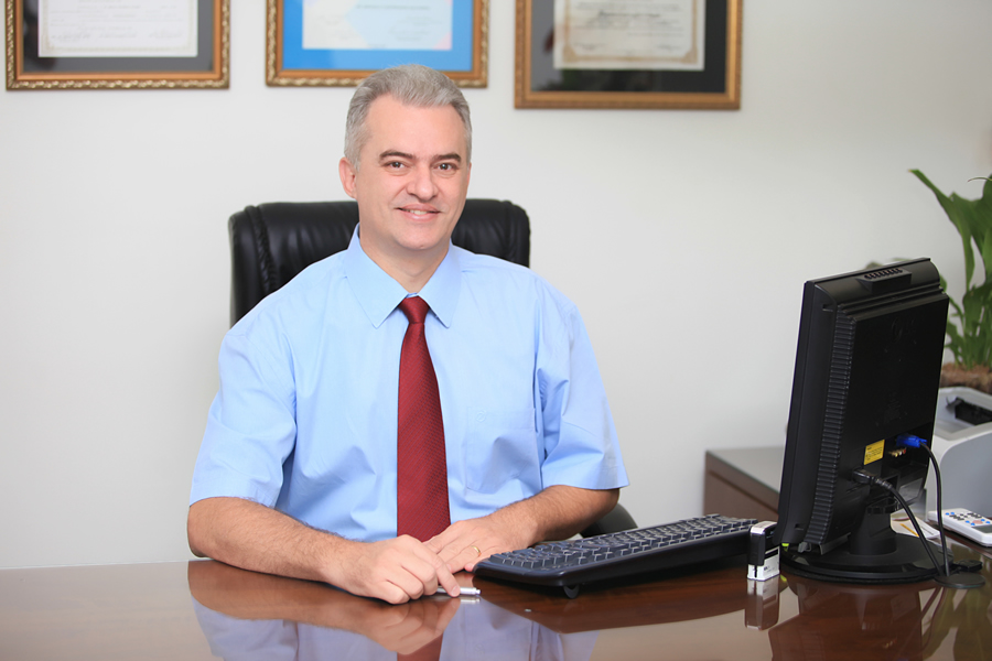 Dr Marcelo Galhardo - Marcelo Galhardo